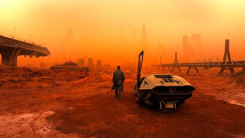 Blade Runner 2049 (Denis Villeneuve, 2017) - Doctor Sueño