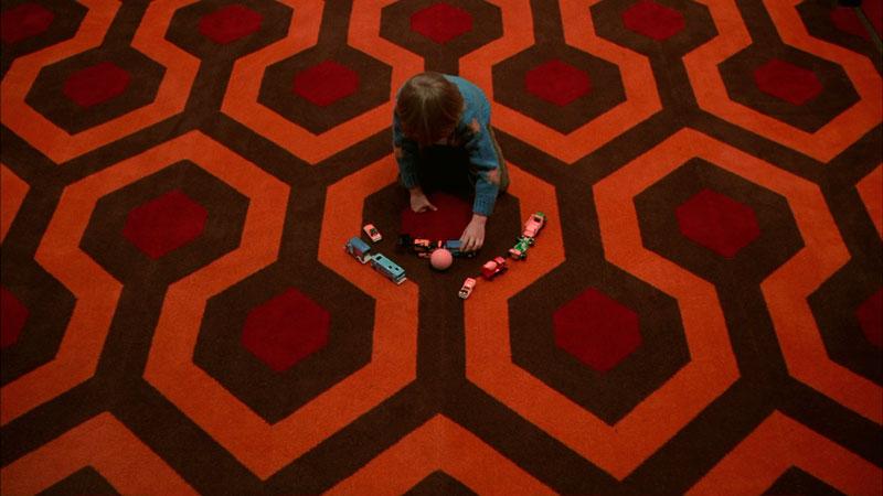 El resplandor (Stanley Kubrick, 1980) - Doctor Sueño