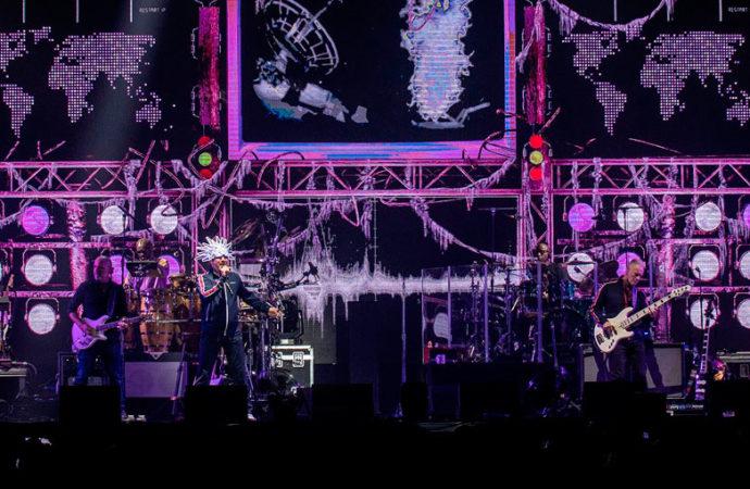 Bizkaia BIME LIVE 2019, el festival del otoño