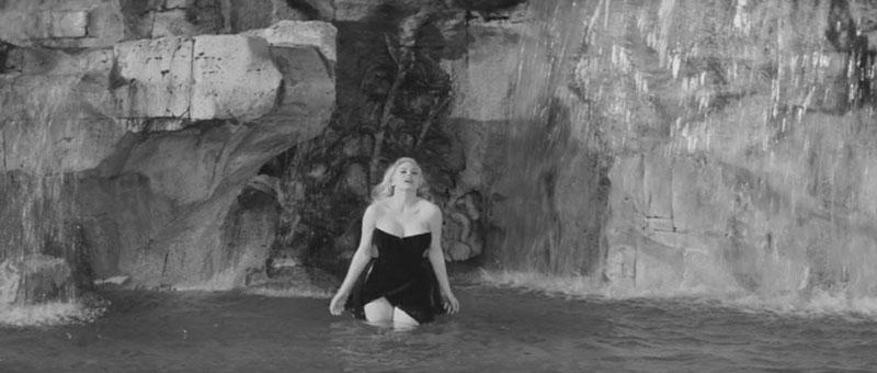 La dolce vita (Federico Fellini, 1960). Roma