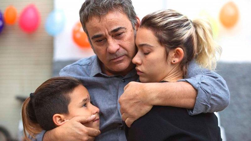 La hija de un ladrón (Belén Funes, 2019)