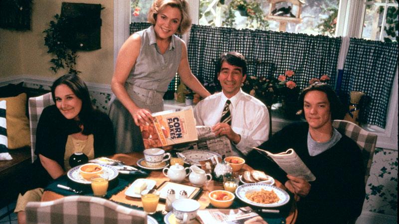 Serial Mom (John Waters, 1988).