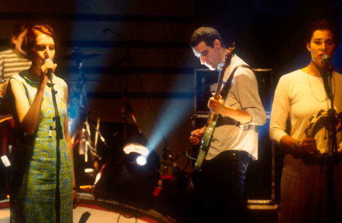 The Return of Stereolab: Reissues and Reunion Tour