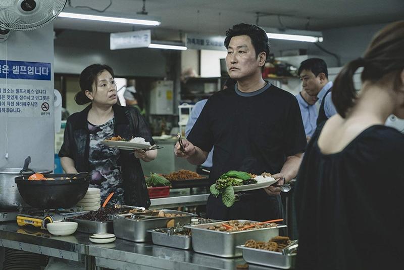 Parásitos (Bong Joon-ho, 2019).