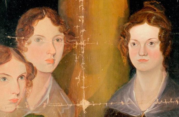 La improbable muerte de Emily Brontë
