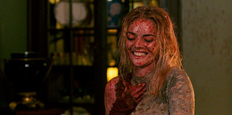 Noche de bodas (Tyler Gillett, Matt Bettinelli-Olpin, 2019). Cine fantástico y de terror