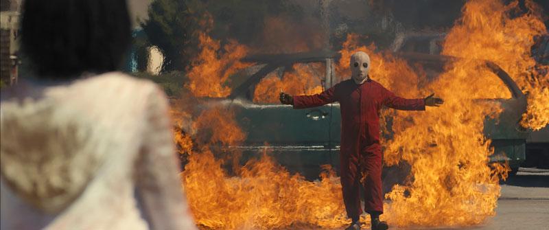 Nosotros (Jordan Peele, 2019). Cine fantástico y de terror