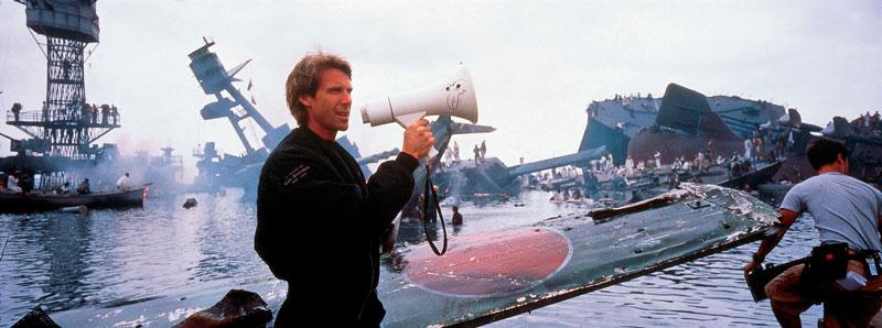 Pearl Harbor (Michael Bay, 2001)