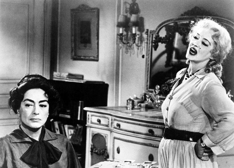 ¿Qué fue de Baby Jane? (Robert Aldrich, 1963). - El Irlandés