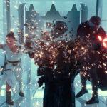 Star Wars: En busca del Episodio X