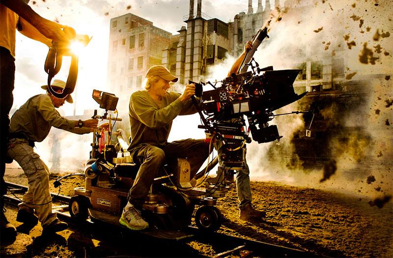 Transformers: La era de la extinción (Michael Bay, 2014)