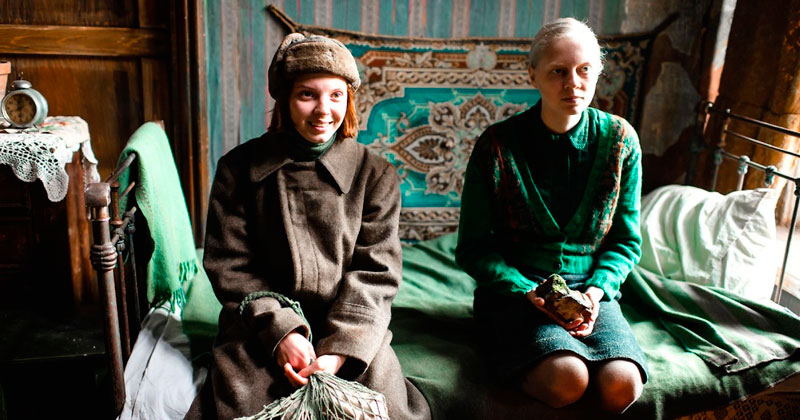 Una gran mujer (Beanpole) (Kantemir Balagov, 2019)