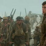 «1917»: literatura y filosofía de la Gran Guerra