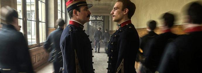 «El oficial y el espía»: Dreyfus c'est moi