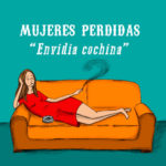 Envidia cochina