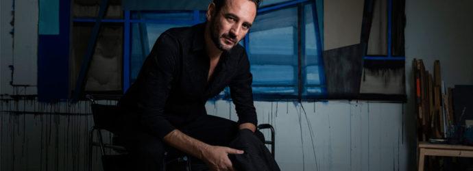 """Igor Paskual: """"El eslogan fácil está bien para la música, no para la política"""""""