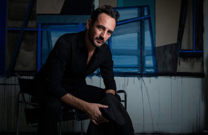 Igor Paskual: «El eslogan fácil está bien para la música, no para la política»