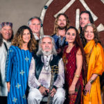 TaliasVan y The Fold: música canalizada