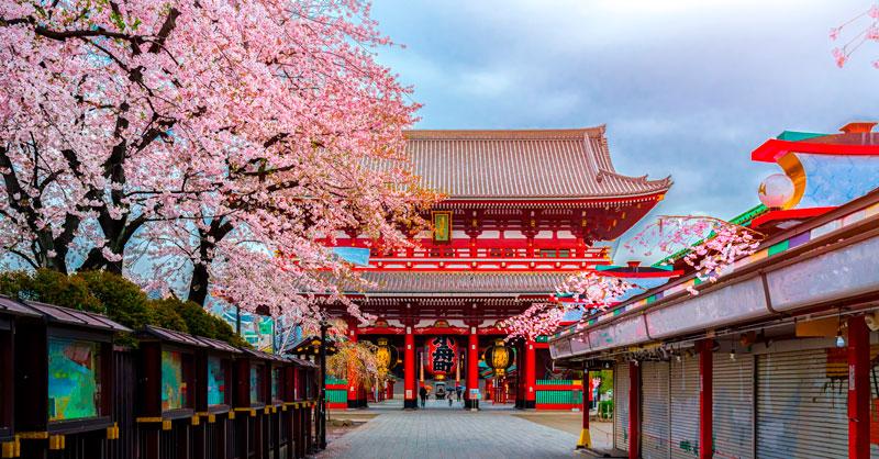Asasuka. Tokyo