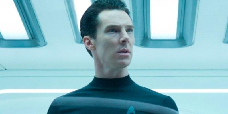 Star Trek: en la oscuridad (J.J. Abrams, 2013)