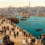 El viaje literario a Estambul: los occidentales