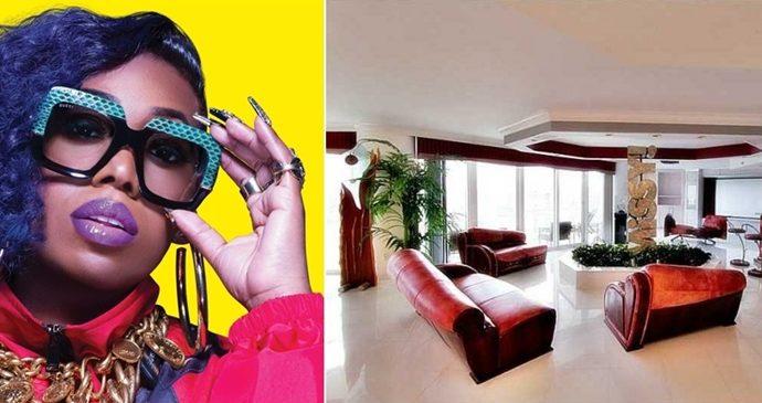 Arquitectura y hip hop