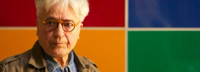 Cruz Novillo, 'El hombre que diseñó España': el pop art de la Transición