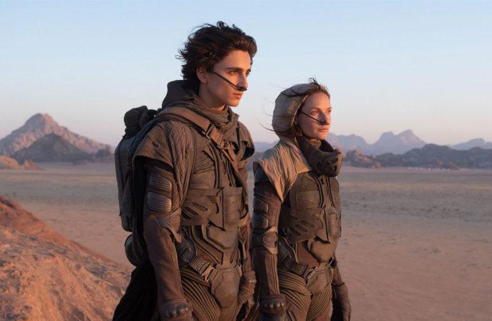 "Las claves del ""Dune"" de Villeneuve"