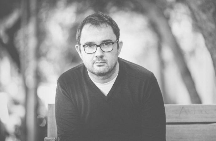 """Sebastián Alós: """"Nueva crisis en un sector todavía precarizado"""""""