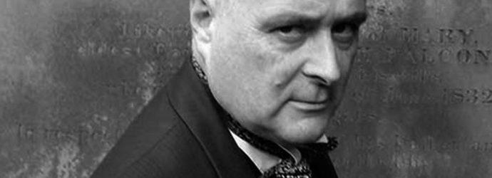 Aleister Crowley, el primer rockero