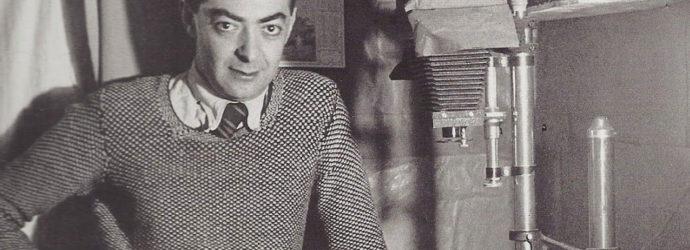 Henry Miller, Brassaï y París: una historia de amor