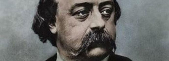 La decepción o la educación sentimental de Gustave Flaubert