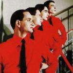 La sonrisa discreta de Kraftwerk