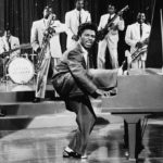 Little Richard, el terremoto del rock & roll