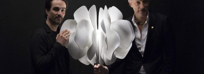 Gabriele Chiave, diseñador: 'Estamos viviendo un momento valioso'
