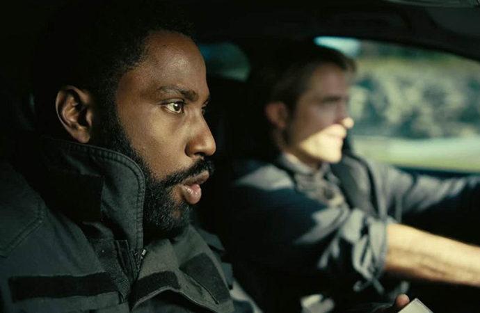 """Tenet: Nolan despierta el """"hype"""""""