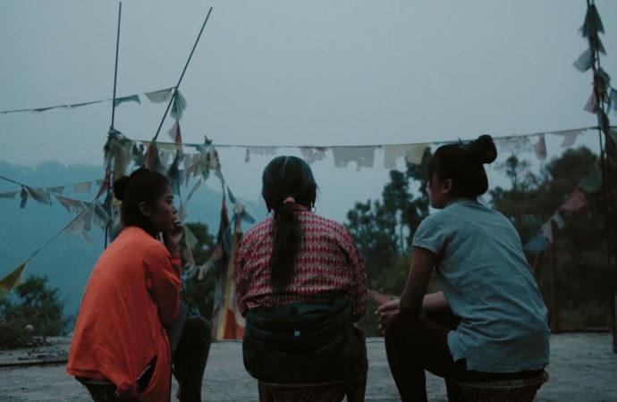 Documental: La Mostra de Films de Dones y Agnès Varda