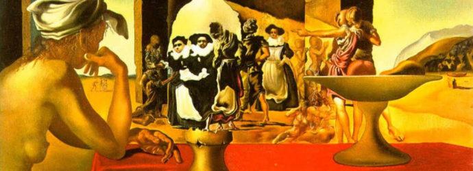 Revisionismo: Los nuevos esclavos de Voltaire