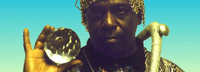 Sun Ra: la Revelación del pionero afrofuturista