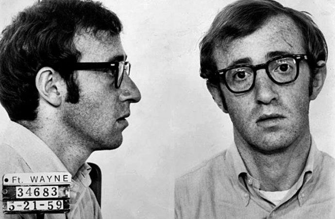 """Desmontando a Woody Allen: """"A propósito de nada"""""""