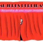 Recuerdos de una mujer invisible