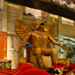 El Museo Nacional del Cine de Turín