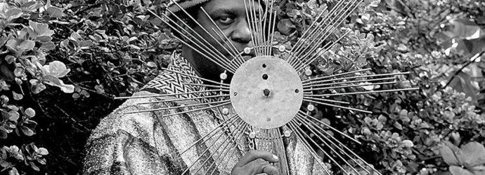 Sun Ra, filósofo del futuro