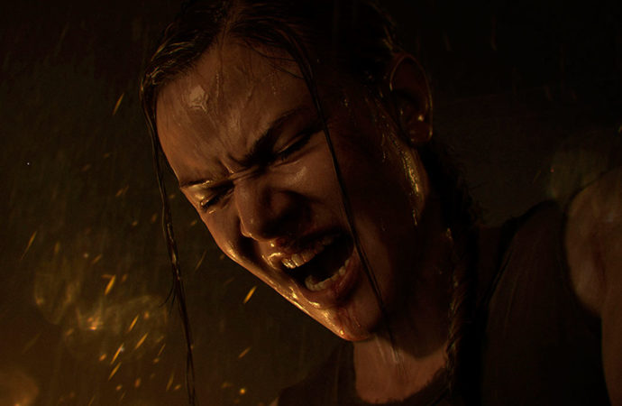 "Halley Gross y la redención en ""The Last  Of Us Parte II"""