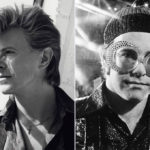 'Ice on Fire': la guerra fría de Elton John y David Bowie