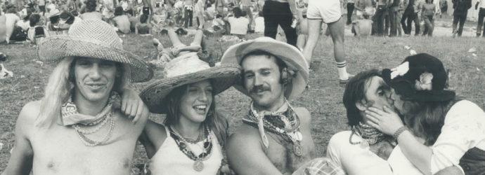 Heatwave, el Woodstock de la Nueva Ola