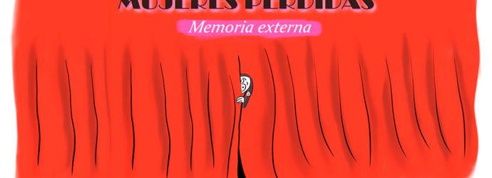 Memoria externa