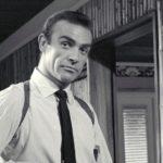 Sean Connery no quería ser James Bond