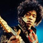 Jimi Hendrix, 9 temas imbatibles de la zurda divina