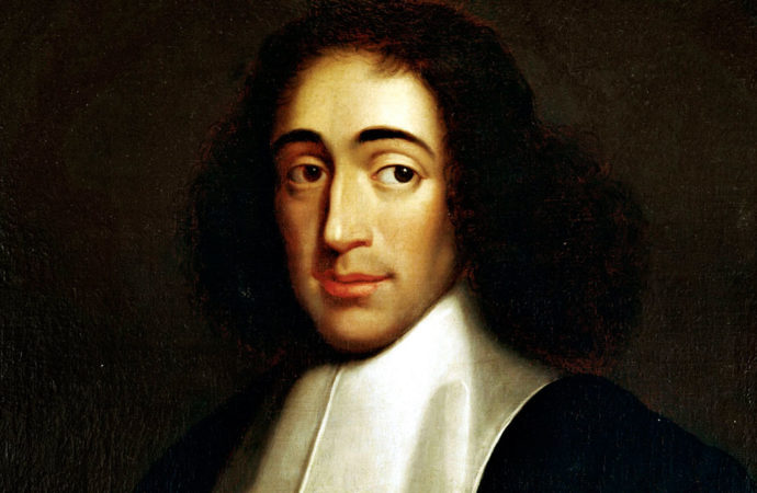 La metáfora Spinoza